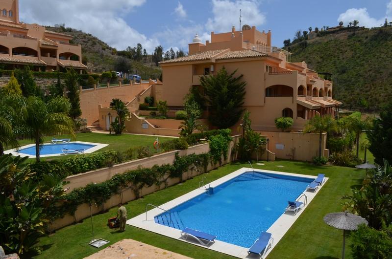Апартаменты в Малага, площадь 100 м², 2 спальни