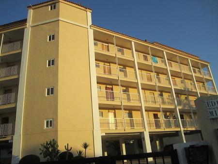 Апартаменты в Аликанте - Коста Бланка, площадь 58 м², 2 спальни