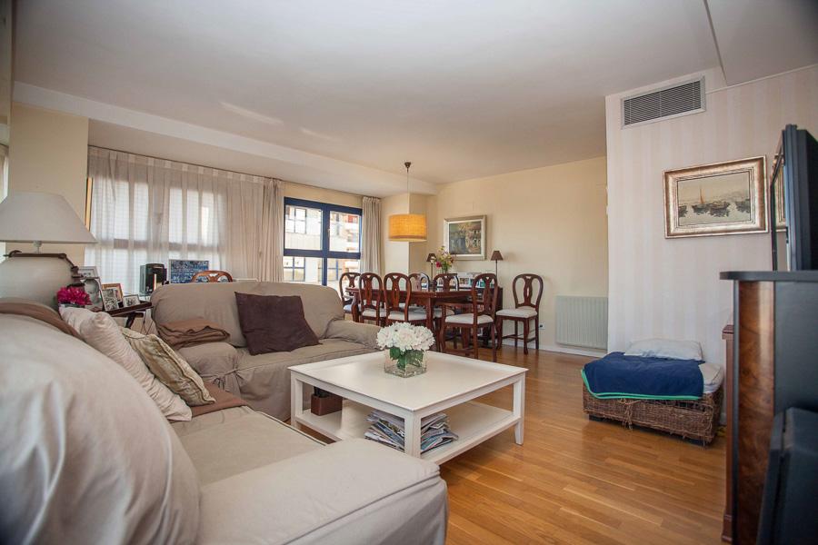Апартаменты в Валенсия - Коста дель Азаар, площадь 110 м², 3 спальни