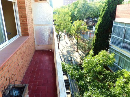Апартаменты в Барселона, площадь 73 м², 3 спальни