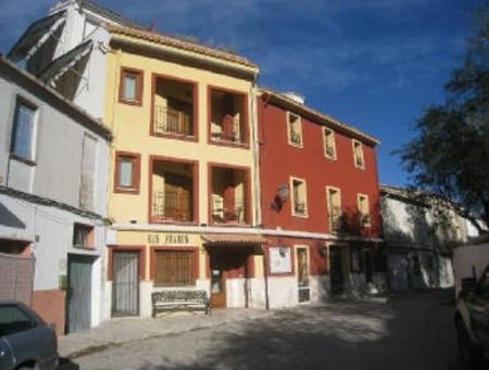 Коммерческая недвижимость в Аликанте - Коста Бланка, площадь 850 м², 15 спален