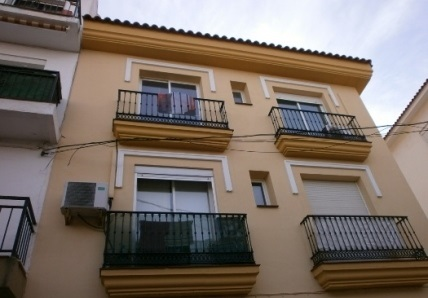 Апартаменты в Малага, площадь 48 м², 1 спальня