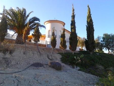 Вилла в Альмерия, площадь 211 м², 3 спальни