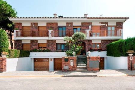 Вилла в Барселона, 4 спальни