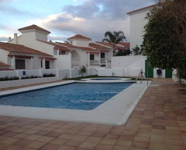 Апартаменты в Малага, площадь 65 м², 2 спальни