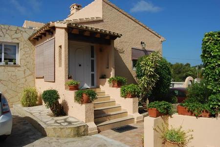 Вилла в Аликанте - Коста Бланка, площадь 140 м², 4 спальни