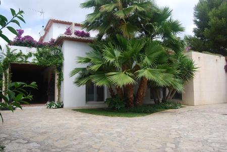 Вилла в Аликанте - Коста Бланка, площадь 600 м², 5 спален
