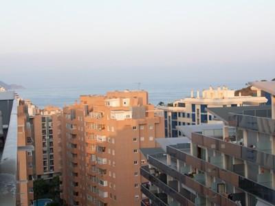 Апартаменты в Аликанте - Коста Бланка, площадь 50 м², 1 спальня