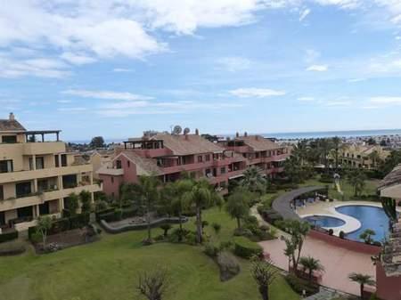 Апартаменты в Малага, площадь 156 м², 4 спальни
