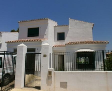 Вилла в Малага, площадь 130 м², 3 спальни