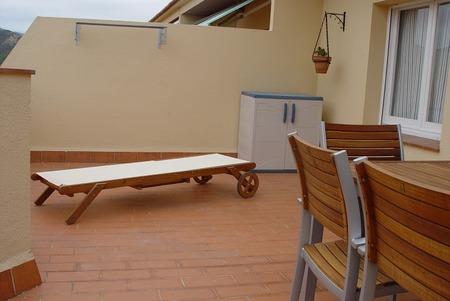 Апартаменты в Жирона - Коста Брава, площадь 70 м², 2 спальни