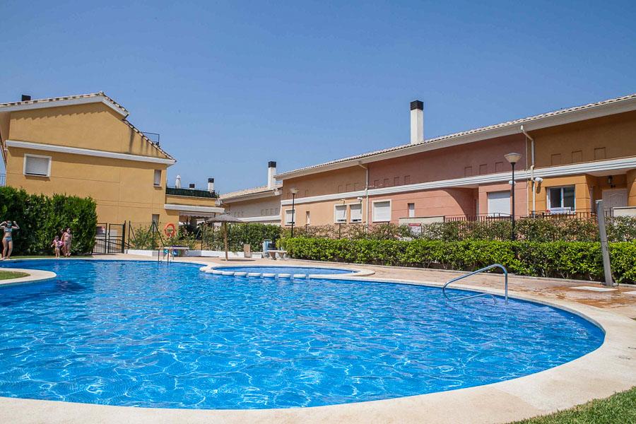 Апартаменты в Валенсия - Коста дель Азаар, площадь 126 м², 2 спальни