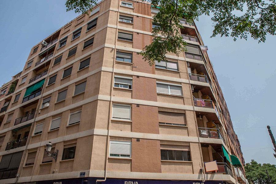 Апартаменты в Валенсия - Коста дель Азаар, площадь 120 м², 3 спальни