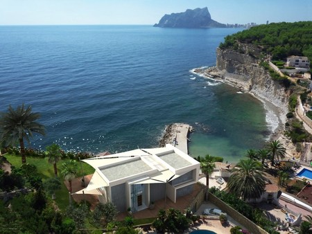 Вилла в Аликанте - Коста Бланка, площадь 500 м², 4 спальни