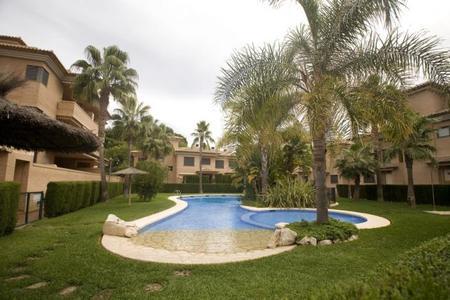 Таунхаус в Аликанте - Коста Бланка, площадь 112 м², 3 спальни