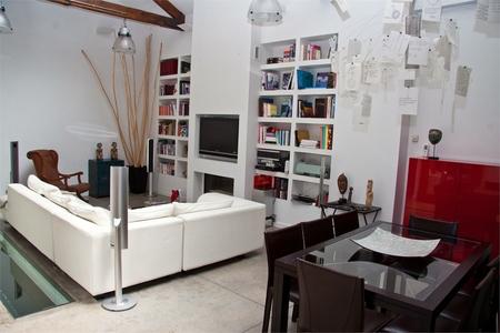 Апартаменты в Мадрид, 2 спальни