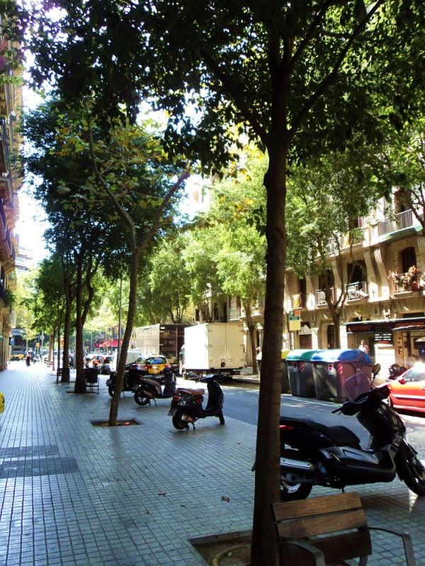 Апартаменты в Барселона, площадь 50 м², 2 спальни