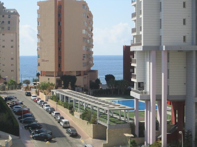 Апартаменты в Аликанте - Коста Бланка, площадь 77 м², 2 спальни