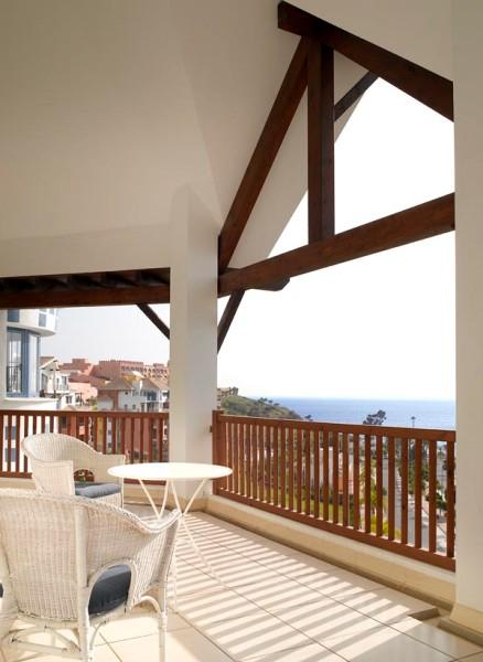 Апартаменты в Гранада, площадь 155 м², 2 спальни