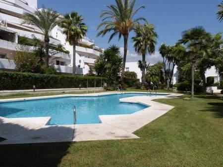Апартаменты в Малага, площадь 167 м², 4 спальни
