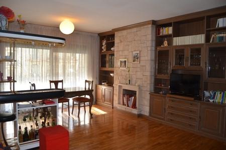 Апартаменты в Барселона, площадь 110 м², 4 спальни
