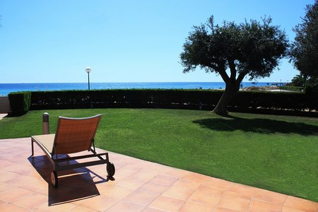 Таунхаус в Таррагона - Коста Дорада, площадь 245 м², 4 спальни