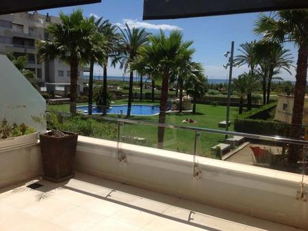 Апартаменты в Таррагона - Коста Дорада, площадь 100 м², 4 спальни