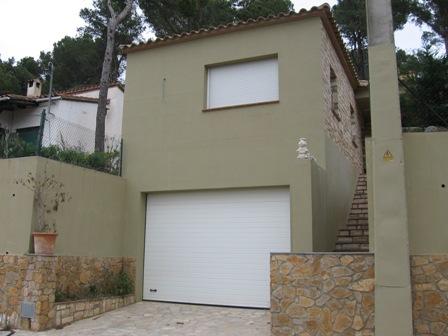 Вилла в Жирона - Коста Брава, площадь 175 м², 3 спальни