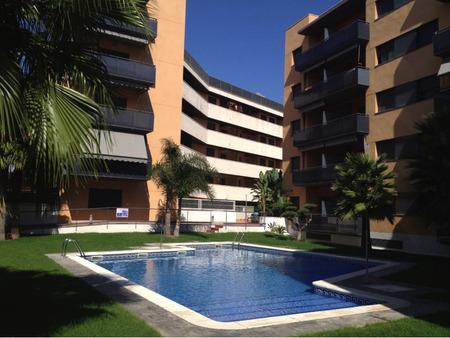 Апартаменты в Таррагона - Коста Дорада, площадь 70 м², 2 спальни