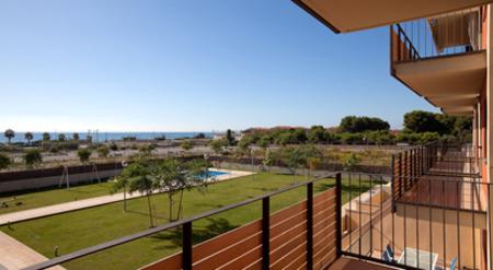 Апартаменты в Таррагона - Коста Дорада, площадь 62 м², 2 спальни