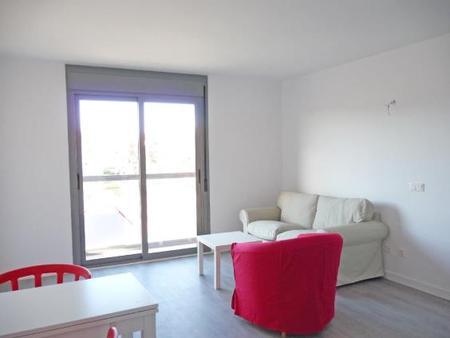 Апартаменты в Майорка, площадь 52 м², 1 спальня