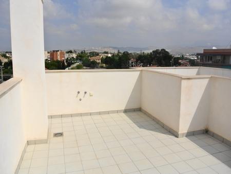 Апартаменты в Аликанте - Коста Бланка, площадь 130 м², 2 спальни