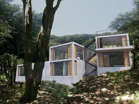 Вилла в Жирона - Коста Брава, площадь 180 м², 2 спальни