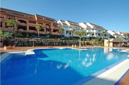 Апартаменты в Малага, площадь 95 м², 2 спальни