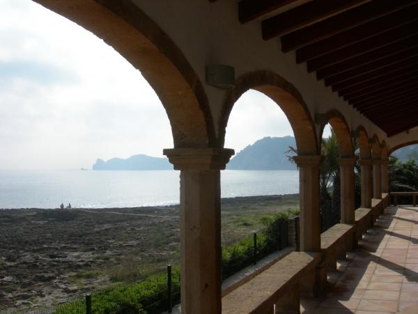 Вилла в Аликанте - Коста Бланка, площадь 320 м², 6 спален