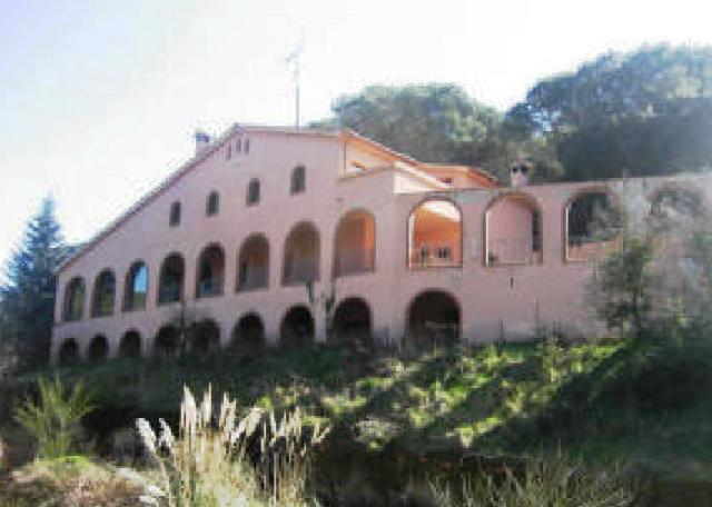 Вилла в Барселона, площадь 1304 м², 10 спален