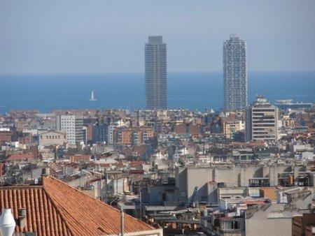 Апартаменты в Барселона, площадь 93 м², 3 спальни