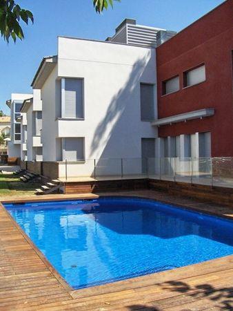 Апартаменты в Жирона - Коста Брава, площадь 75 м², 2 спальни