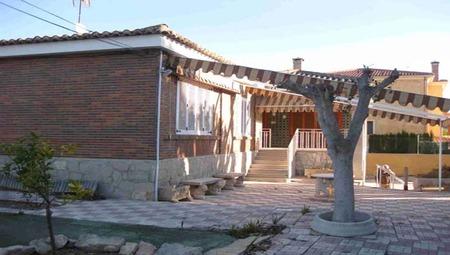 Вилла в Аликанте - Коста Бланка, площадь 143 м², 4 спальни