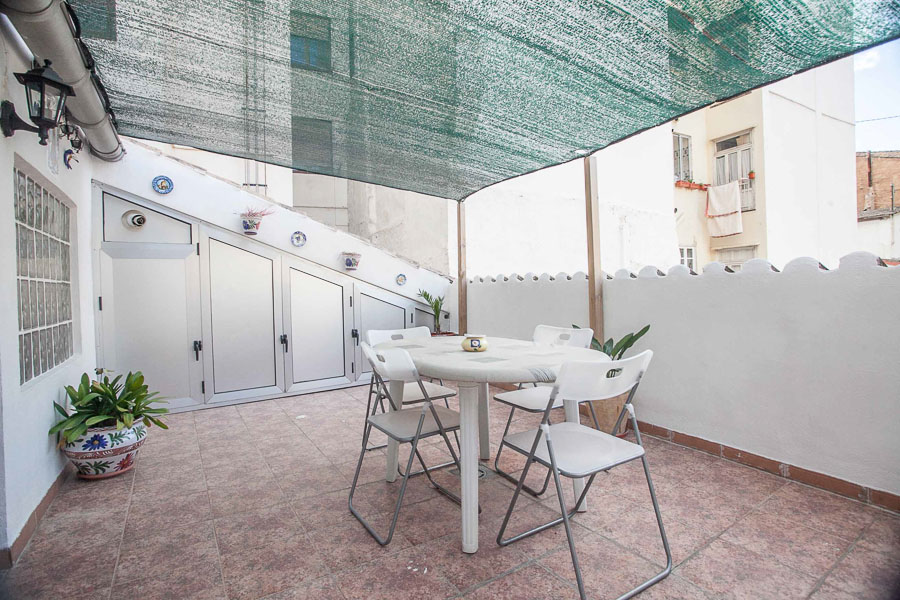 Апартаменты в Валенсия - Коста дель Азаар, площадь 120 м², 2 спальни