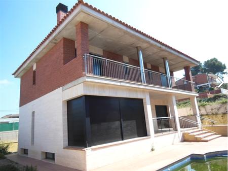 Вилла в Таррагона - Коста Дорада, площадь 270 м², 5 спален
