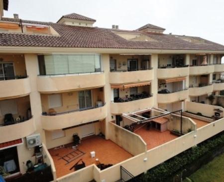 Апартаменты в Малага, площадь 92 м², 3 спальни