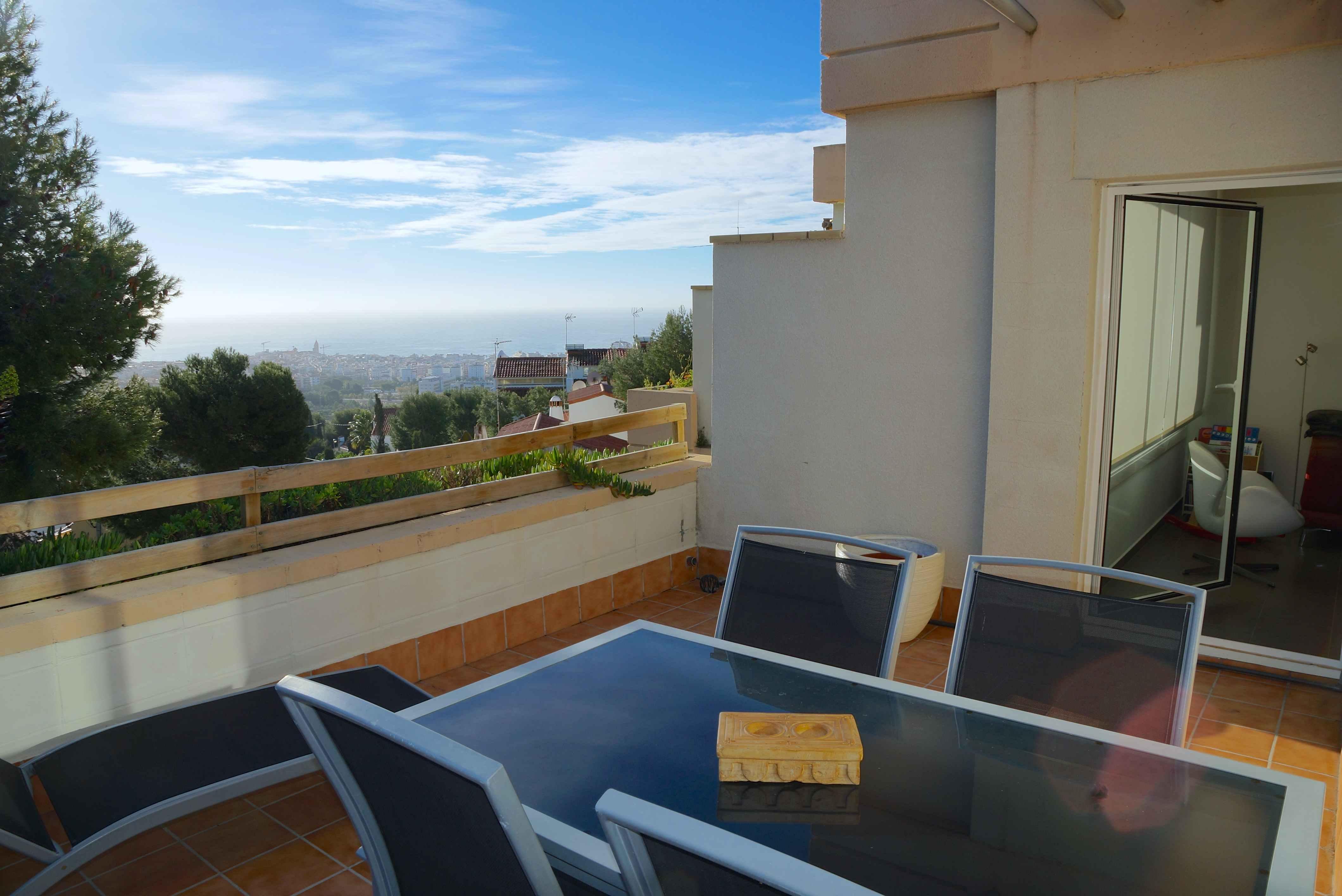 Апартаменты в Барселона, площадь 100 м², 3 спальни