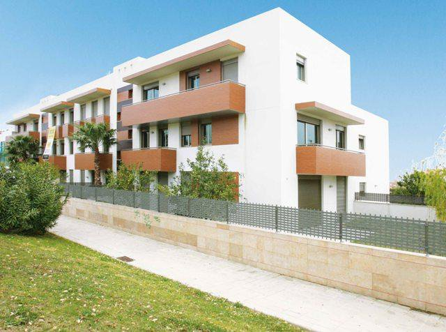 Апартаменты в Барселона, площадь 99 м², 2 спальни