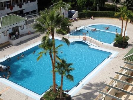 Апартаменты в Аликанте - Коста Бланка, площадь 46 м², 1 спальня