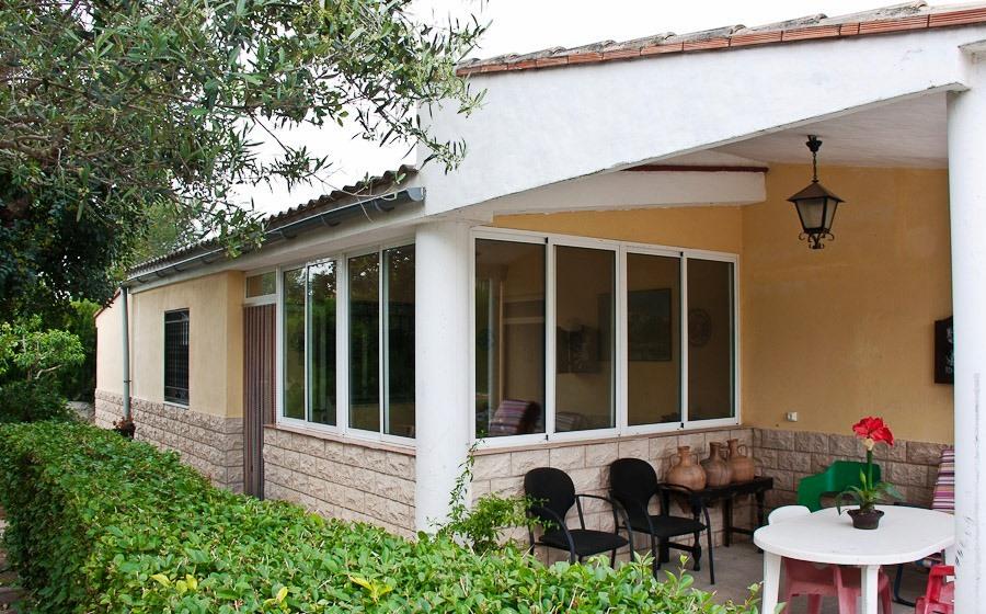 Вилла в Валенсия - Коста дель Азаар, площадь 140 м², 3 спальни