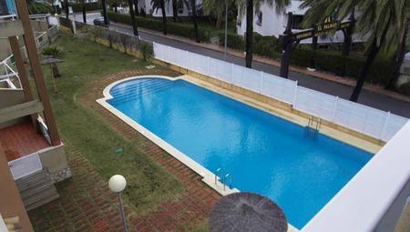 Апартаменты в Аликанте - Коста Бланка, площадь 86 м², 2 спальни