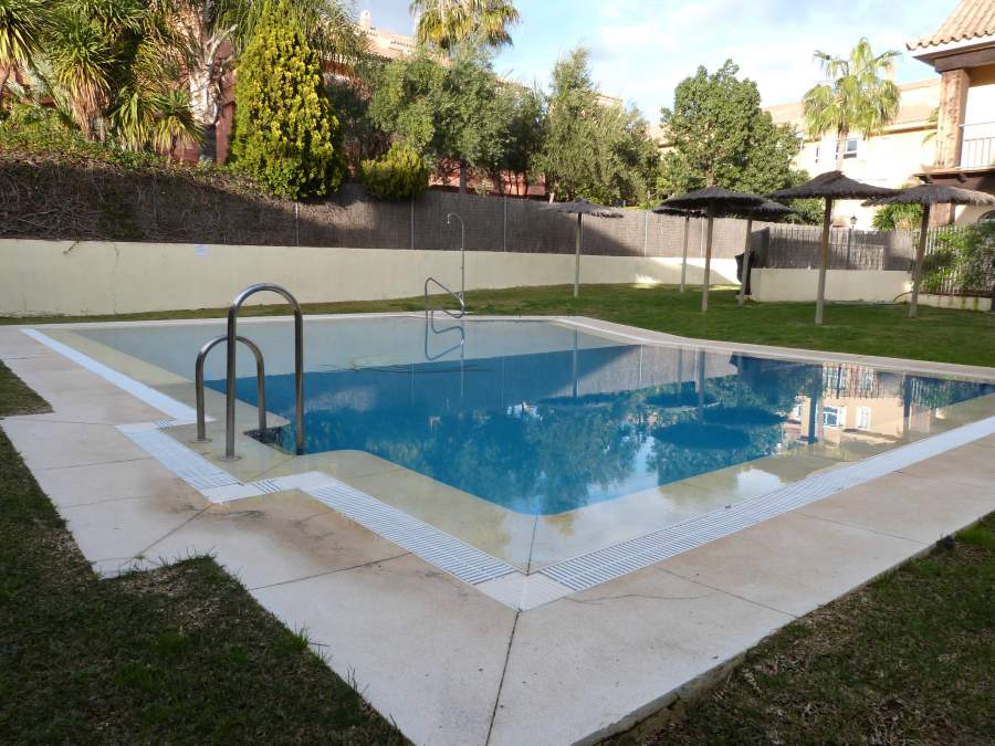 Таунхаус в Малага, площадь 126 м², 3 спальни