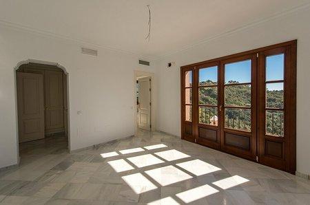 Таунхаус в Малага, площадь 196 м², 3 спальни
