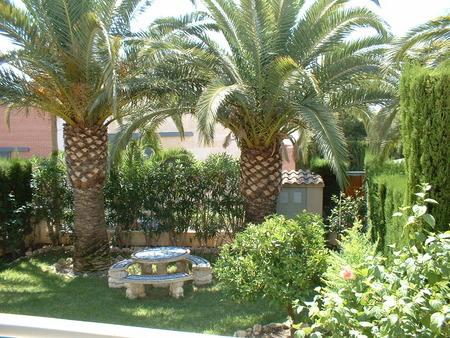 Бунгало в Аликанте - Коста Бланка, площадь 120 м², 3 спальни